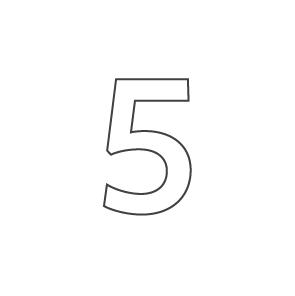 og no 5